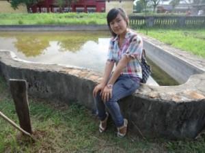 Huong Hue